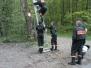 Ćwiczenia w terenie 2008