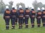 Zawody sportowo-pożarnicze, Orzesze 2008